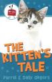 Pet Vet: #5 Kitten's Tale