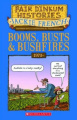 Booms, Busts and Bushfires (Fair Dinkum Histories S.)