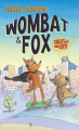 Wombat and Fox: Summer in the City