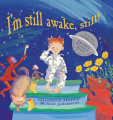 I'm Still Awake, Still! Books and CD by Elizabeth Honey and Sue Johnson