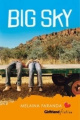 Big Sky (Girlfriend Fiction)