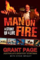Man on Fire: A Stunt of a Life