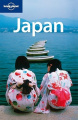 Japan (Lonely Planet Country Guides)