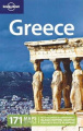 Greece (Lonely Planet Country Guide)