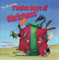 The Australian Twelve Days of Christmas [Board book]