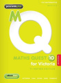 Maths Quest 10 for Victoria 3E Ti Nspire Edition + eBookplus