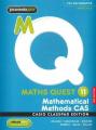 Maths Quest 11 Mathematical Methods CAS 2E Casio Classpad Edition & EBookPLUS (Maths Quest for Victoria Senior Series)