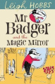 Mr Badger and the Forgotten Room