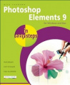 Photoshop Elements 9 in Easy Steps: for Windows and Mac (In Easy Steps)