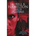 Guilty Pleasures by Laurell K. Hamilton (Anita Blake, Vampire Hunter, Book 1