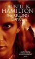 The Killing Dance by Laurell K. Hamilton (Anita Blake, Vampire Hunter, Book 6)