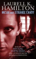 Micah and Strange Candy by Laurell K. Hamilton (Anita Blake, Vampire Hunter, Book 13)
