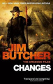 Changes by Jim Butcher (The Dresden Files, Book 12)
