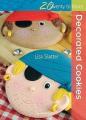 Decorated Cookies (Twenty to Make)