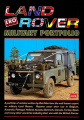 Land Rover Military Portfolio (Military Portfolio S.)