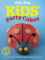 AWW Kids' Party Cakes: Muffins, Pastries, Cakes, Biscuits (Australian Women's Weekly)