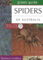 Spiders of Australia (Australian Green Guides)
