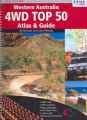 Western Australia 4WD Top 50 Atlas and Guide
