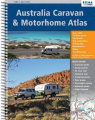 Australia Caravan and Motorhome Atlas