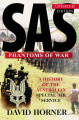 SAS: Phantoms of War - A History of the Australian Special Air Service