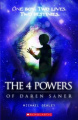 The Four Powers of Daren Saner