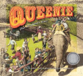 Queenie: One Elephant's Story
