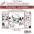Understanding Everyday Australian: 2 Spoken Word Cds: Audio CD Two