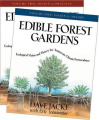 Edible Forest Gardens, 2 Volumes