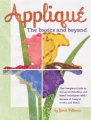 Applique: The Basics and Beyond