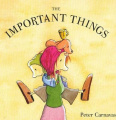 The Important Things