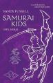 Owl Ninja (Samurai Kids)