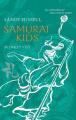 Samurai Kids Book 4:: Monkey Fist