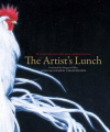 The Artist's Lunch: A Visual and Culinary Feast with Australia's Most Prominent Artists