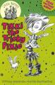 Tikki the Tricky Pixie (Little Horrors)