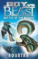 Aquatan (Boy Vs Beast)