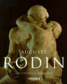 Auguste Rodin: Sculptures and Drawings (Albums S.)