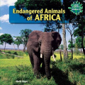 Endangered Animals of Africa