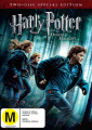 Harry Potter and the Deathly Hallows Part 1 (2-Disc)