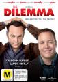 The Dilemma (2010) DVD