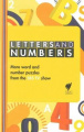 Letters and Numbers 3