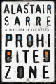 Prohibited Zone: A Thriller in the Desert