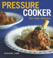 Pressure Cooker by Rachael Lane