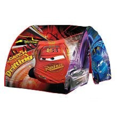 Disney Pixar's Cars the Movie Bed Tent by Idea Nuova ...