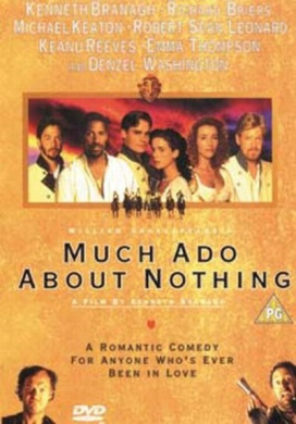 Much Ado about Nothing: Theater Review   Arts