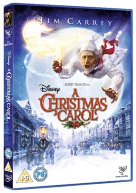 Disney's A Christmas Carol by Unbranded - Shop Online for Movies, DVDs in Australia