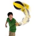 Phlat Ball Tornado Football - Yellow