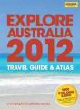 Explore Australia 2012