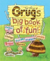 Grug's Big Book of Fun [Board book]