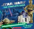 The Complete Saga (Star Wars)