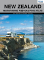 New Zealand Motorhome and Camping Atlas